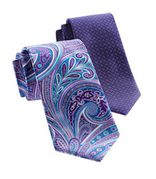 MIX & MATCH TIES - SELECT STYLES