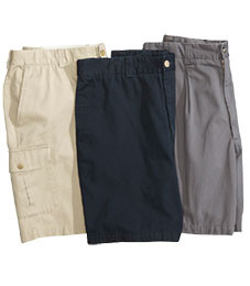 MIX & MATCH HARBOR BAY & CANYON RIDGE SHORTS