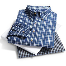 MIX & MATCH EASY-CARE & MORE LONG-SLEEVE SHIRTS