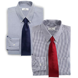 MIX & MATCH ENRO $80 DRESS SHIRTS