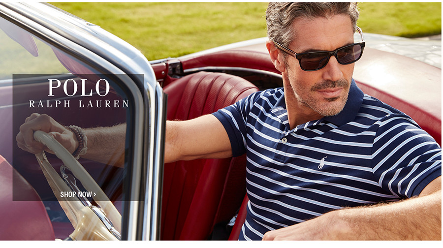 ICONIC AMERICAN STYLE | SHOP POLO RALPH LAUREN