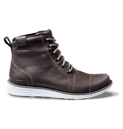 Columbia Irvington 6 Waterproof Boots