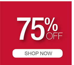Up to 75% Off Shop Now