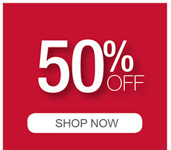 Up to 50% Off Shop Now