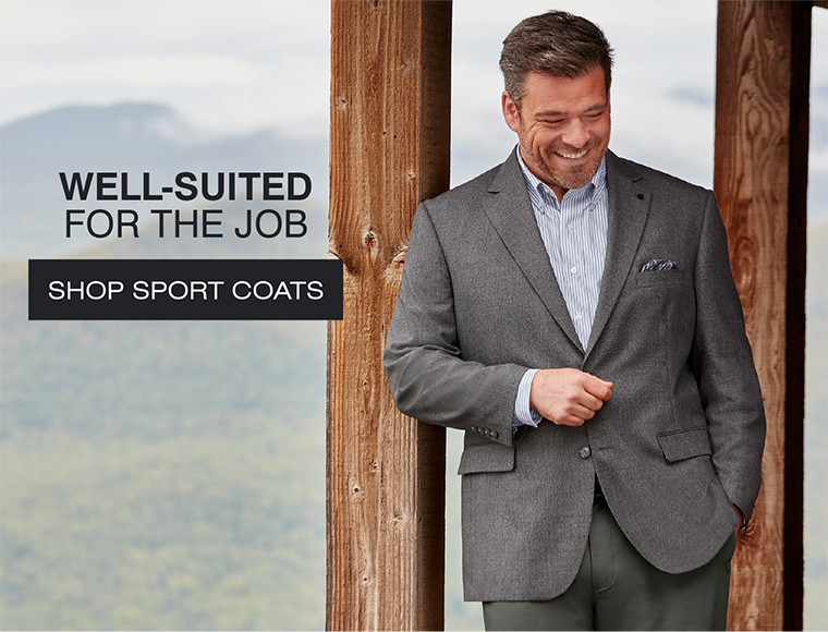 WELL-SUITED FOR THE JOB SHOP SPORT COARS