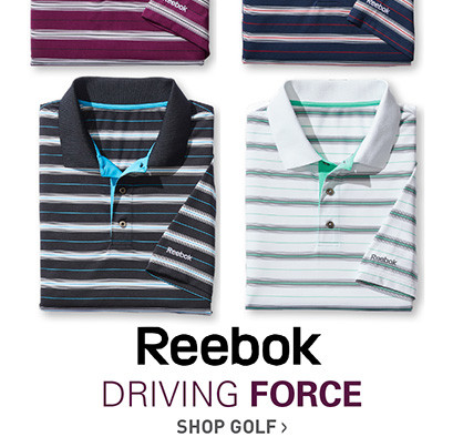 REEBOK | DRIVING FORCE | GOLF