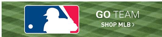 GO TEAM | MLB