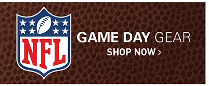 GAME DAY GEAR | NFL