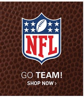 NFL | GO TEAM!