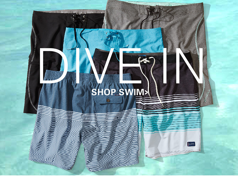 DIVE IN | SWIM