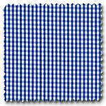 IS GINGHAM