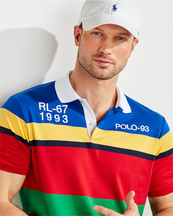 SHOP POLO RALPH LARUEN