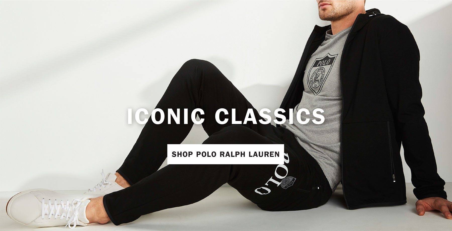 ICONIC CLASSICS | SHOP POLO RALPH LAUREN