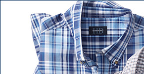 HARBOR BAY® EASY-CARE SHIRTS | $39.99 EACH WHEN YOU BUY 2 OR MORE | SHOP NOW