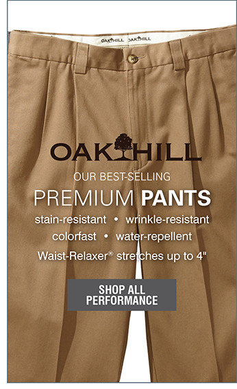 """OAK HILL 