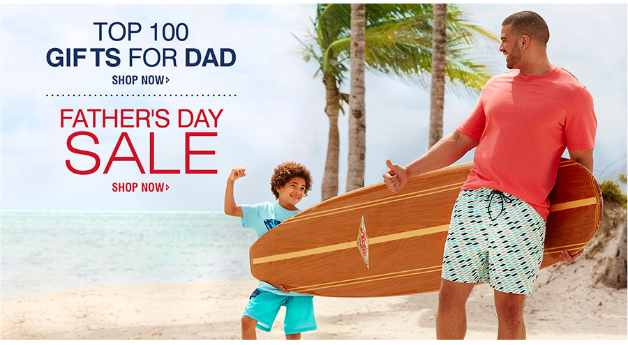 TOP 100 GIFTS FOR DAD | FATHER'S DAY SALE