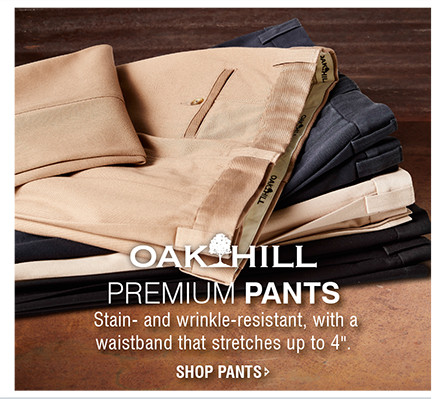 """PREMIUM PANTS 