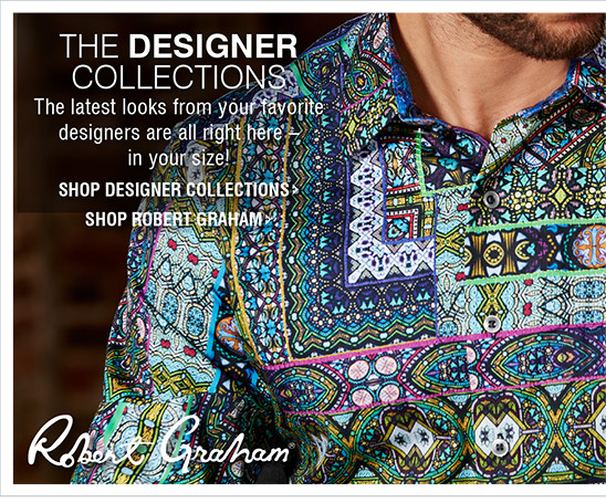 THE DESIGNER COLLECTIONS | The latest looks from your favorite designers are all right here - in your size!