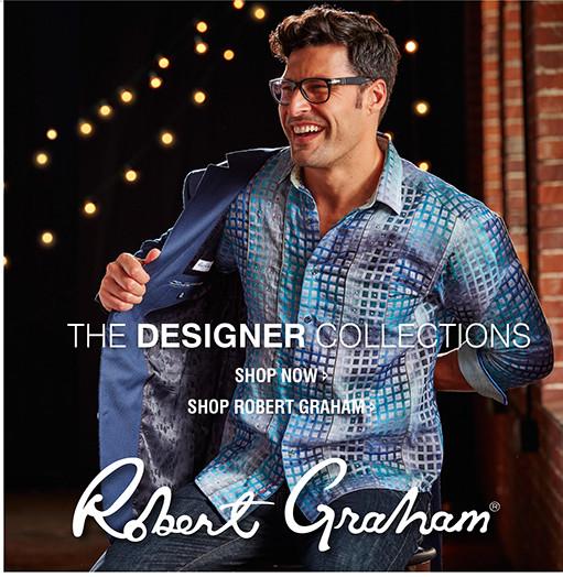 THE DESIGNER COLLECTIONS | Robert Graham