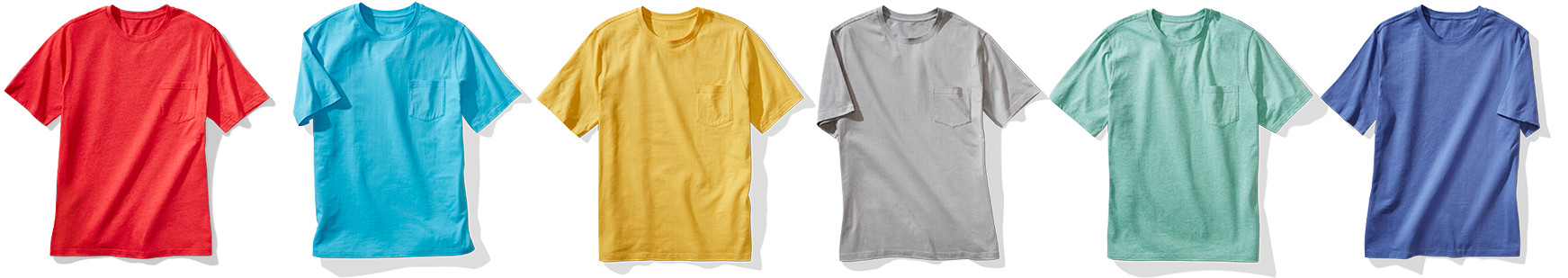 SHORT-SLEEVE TEES $19.99 EACH WHEN YOU BUY 2 OR MORE