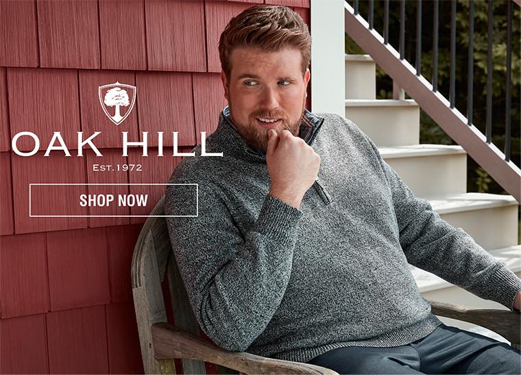 OAK HILL | SHOP NOW