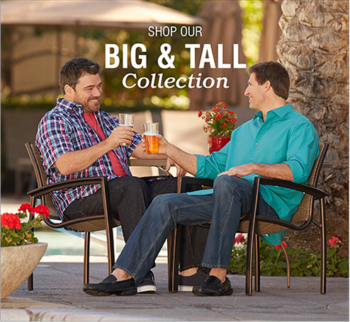 Best big and tall clothing store