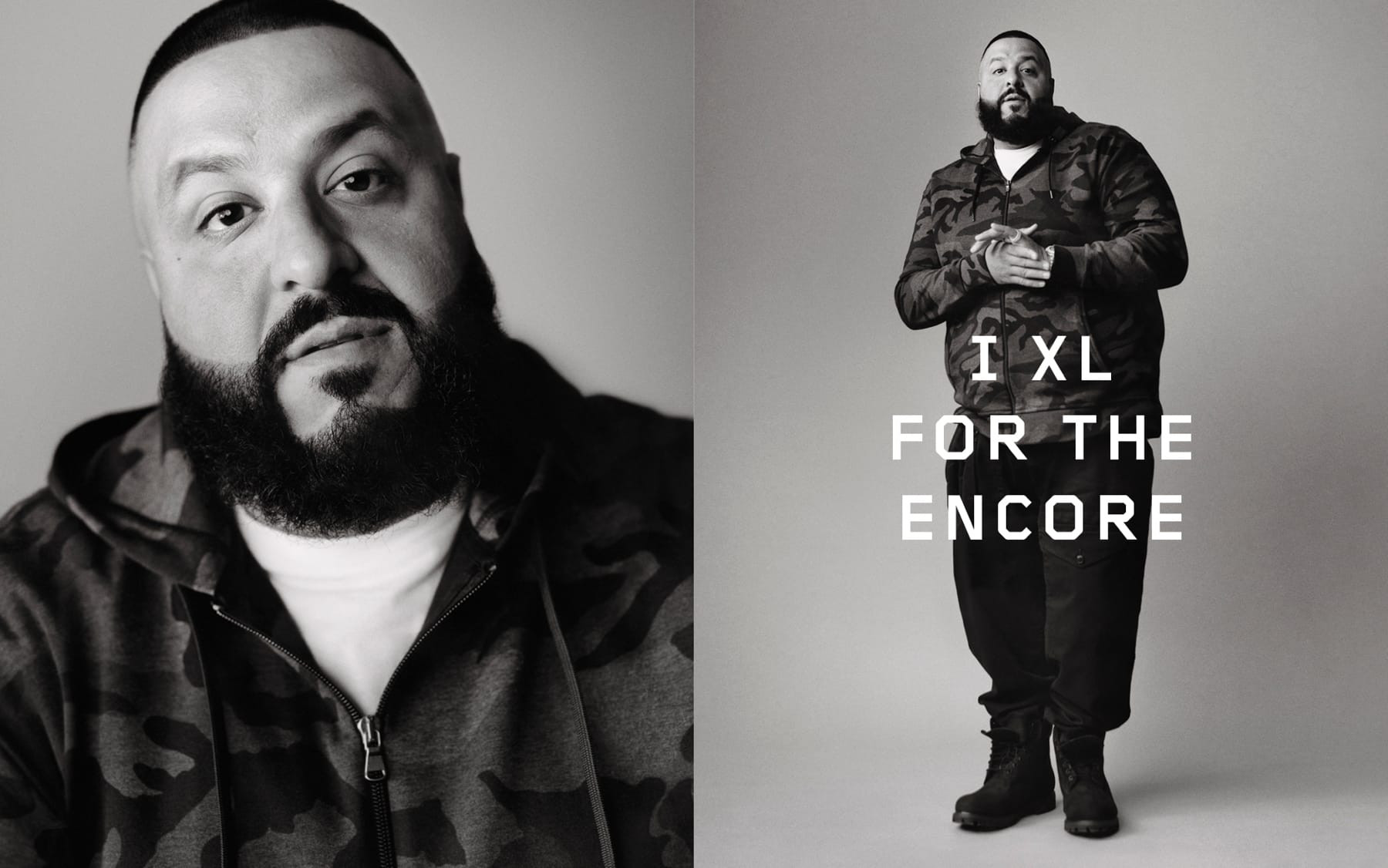 DJ Khaled | I XL FOR THE ENCORE