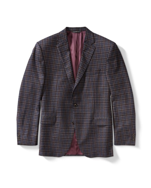 Jack Victor Wool Sport Coat