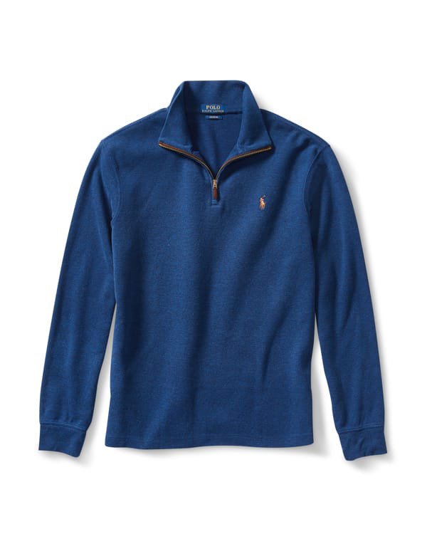 Polo Ralph Lauren Estate Rib Pullover