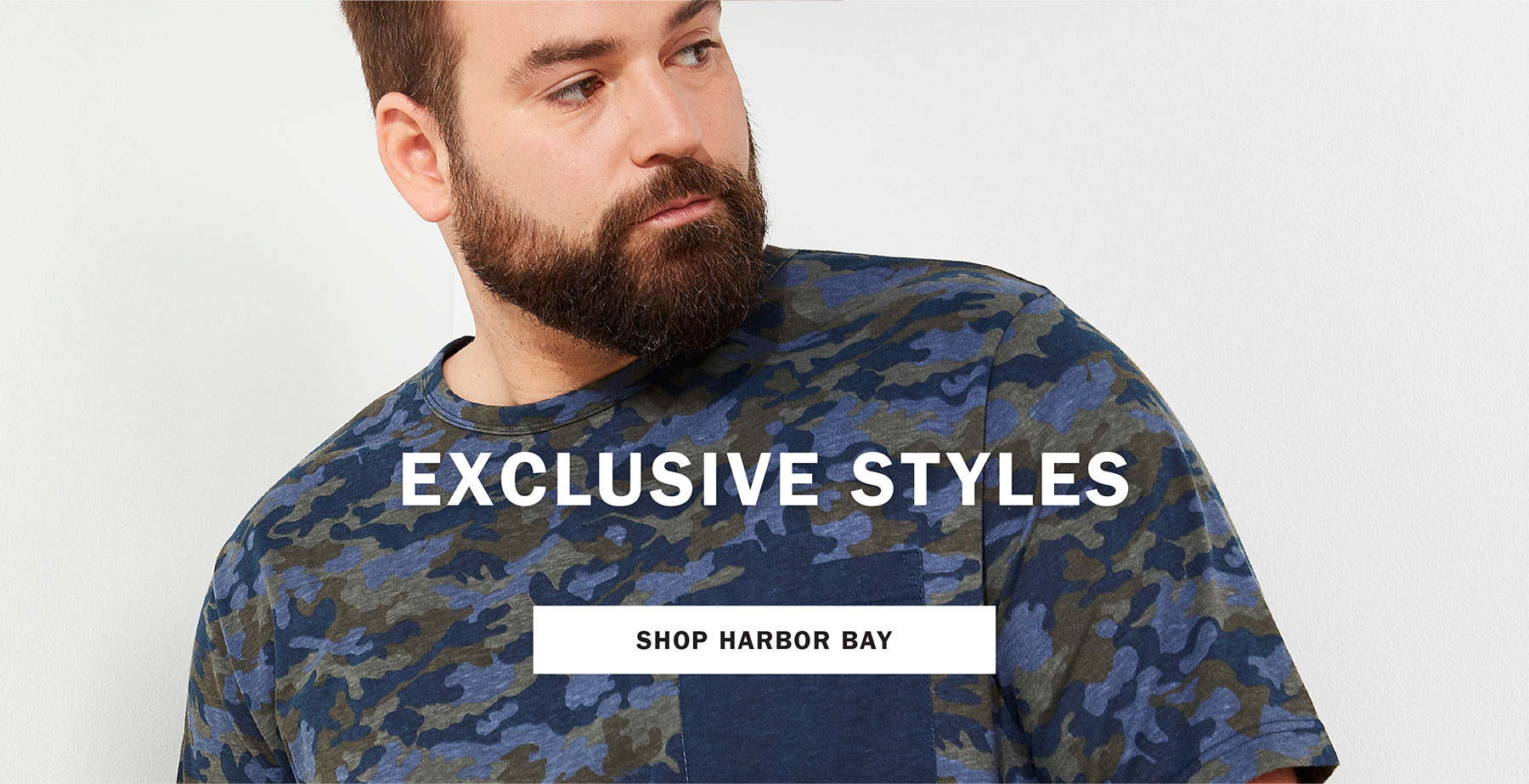 EXCLUSIVE STYLES | SHOP HARBOR BAY
