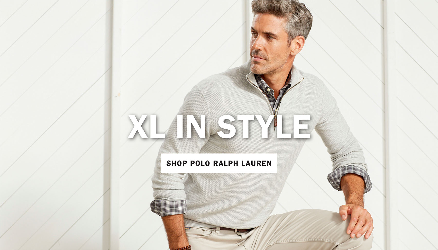 XL IN STLYE | POLO RALPH LAUREN