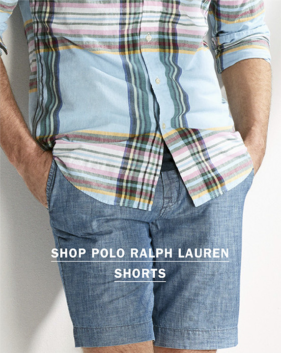 SHOP POLO RALPH LAUREN SHORTS
