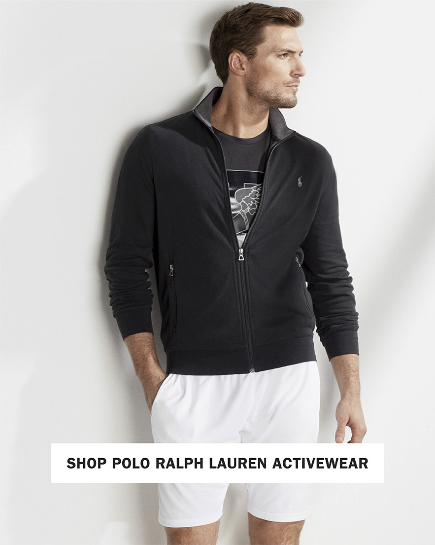 SHOP POLO RALPH LAUREN ACTIVEWEAR