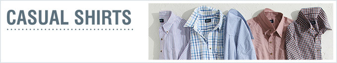 CASUAL SHIRTS | BUTTON DOWN SHIRTS