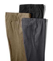 MIX & MATCH $79.50 JACK VICTOR REFLEX PANTS