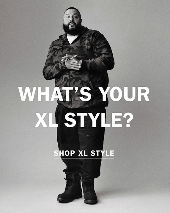WHAT'S YOUR XL STYLE? | SHLP XL STYLE