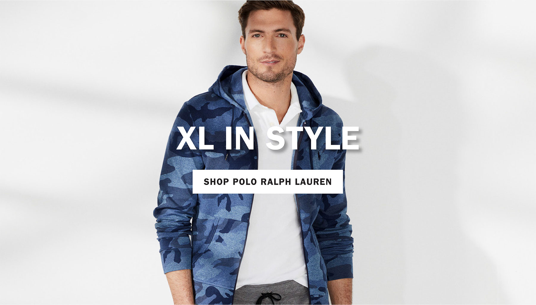 XL IN STYLE | SHOP POLO RALPH LAUREN