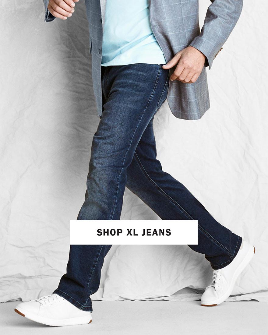 SHOP XL JEANS