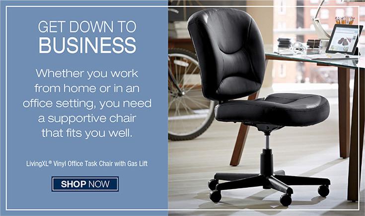 LivingXL Office Chair Sale