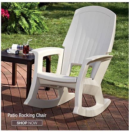 LivingXL Outdoor Chairs