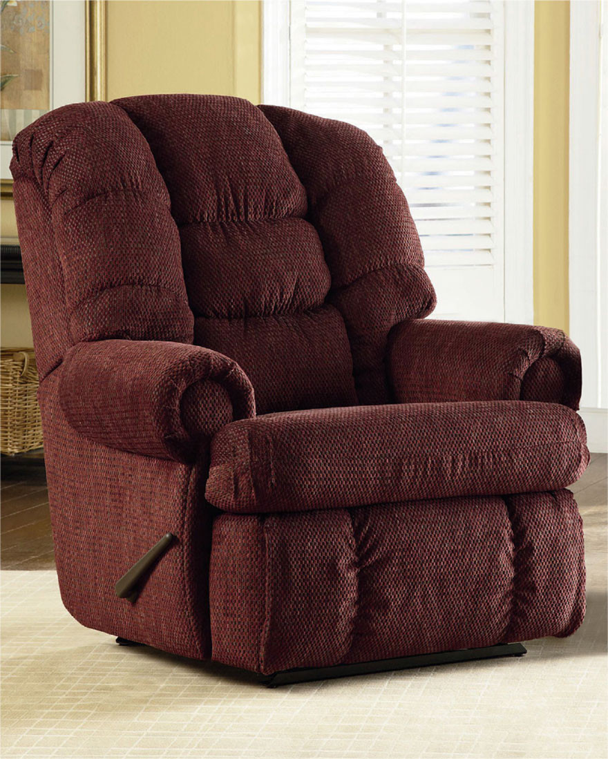 Lane Furniture ComfortKing Recliner
