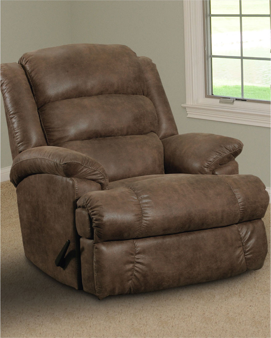 Lane Furniture ComfortKing® Rocker Recliner