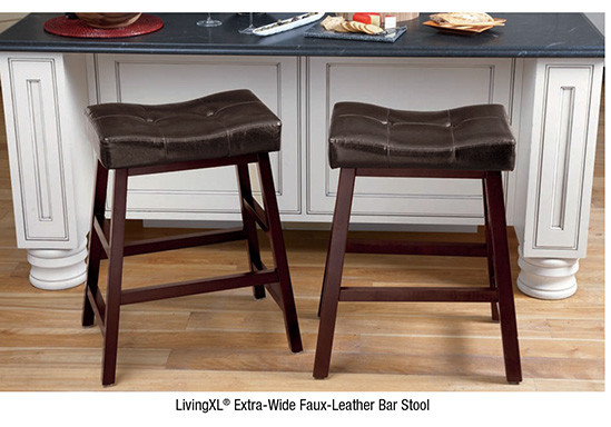 Oversized Chairs Big Tall Lifestyle Accessories