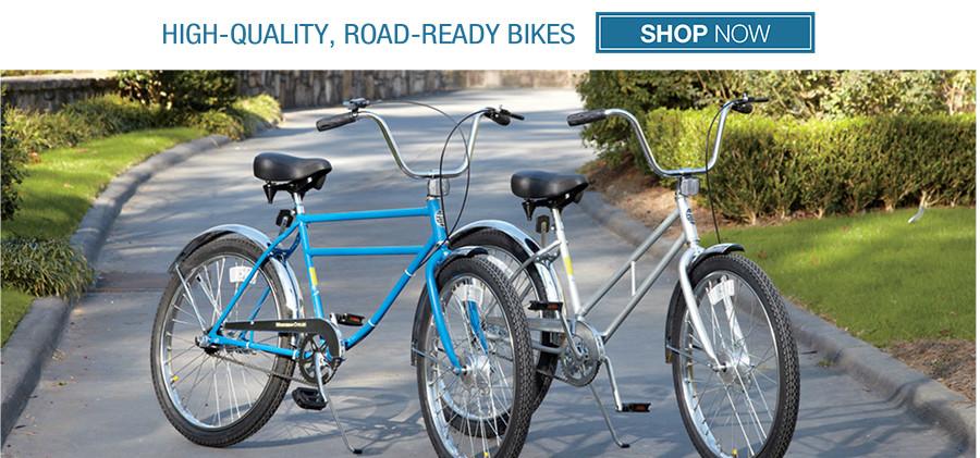 LivingXL Bikes