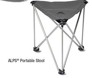 ALPS® Portable Stool
