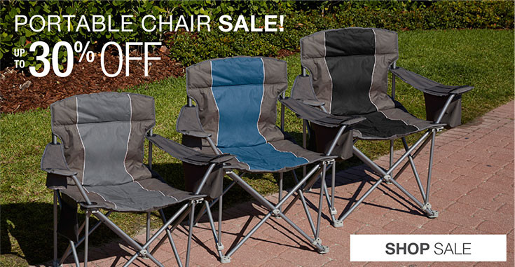 Portable Chair Sale