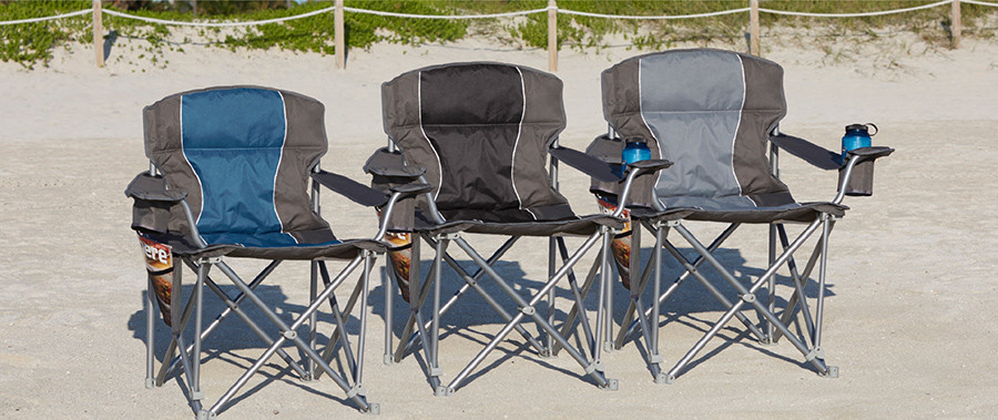 LivingXL Portable Chairs