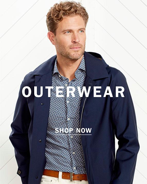 OUTERWEAR | SHOP NOW