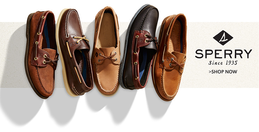 Sperry | SHOP NOW