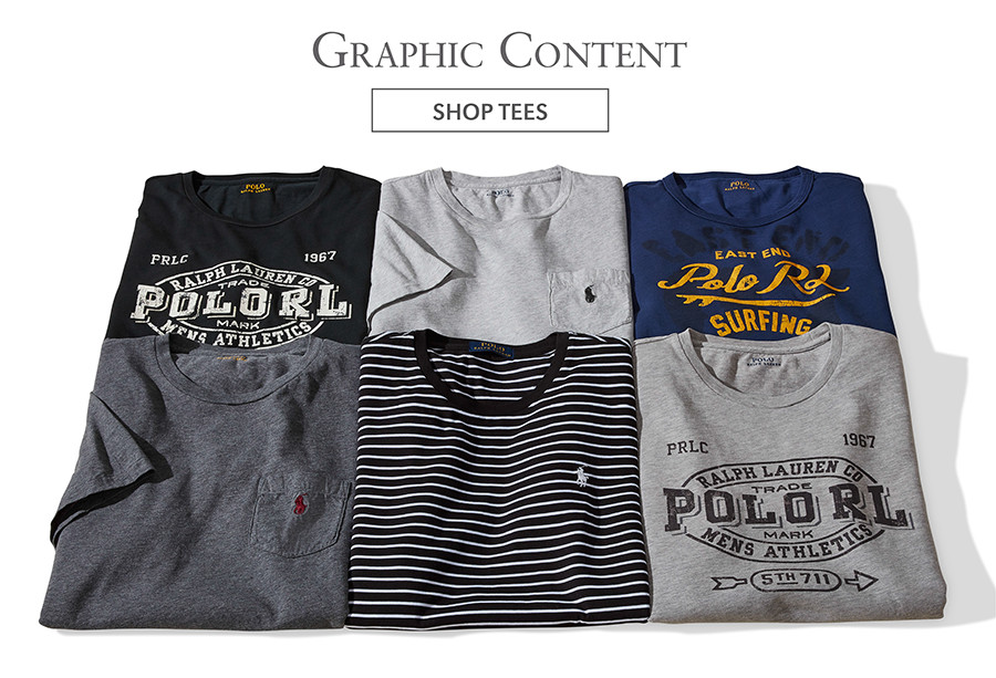 Graphic Content | SHOP TEES